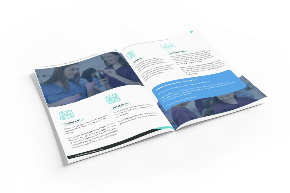 Dental Assisting School Marketing Plan - 3 Essential Components